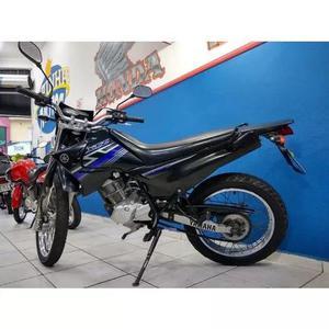 Xtz 125 e 2010 linda moto ent 1.000 12 x $ 562 rainha motos