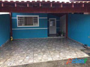 Casa no condomínio veneza, bairro césar de souza (vila nova aparecida) em mogi das cruzes