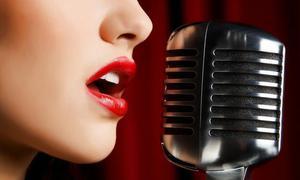 Aprenda técnicas vocais