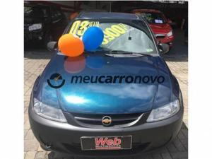 Chevrolet celta super 1.0 mpfi 8v flexpower 5p 2003/2003