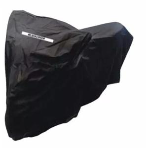 Capa para moto forrada impermeável anti-chama 600 hornet