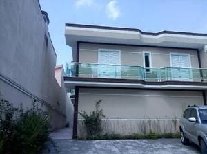 Casa · 60m2 · 2 quartos · 1 vaga