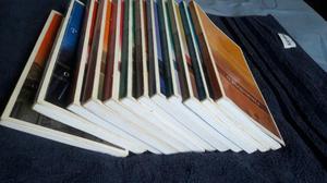 Coleção de livros do paulo coelho