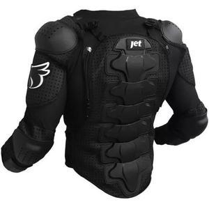 Colete de proteção integral jet motocross / trilha /