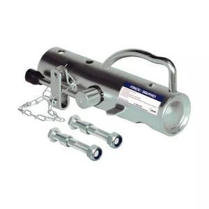 Engate trava munheca para reboque carretinha 50 mm 1590 kg