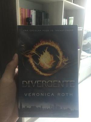 Livro Divergente Pdf Portugues