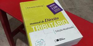 Manual De Direito Tributario Eduardo Sabbag Pdf