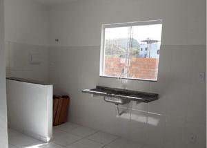 Alugo fixo casa nova com 1 quarto cabo frio