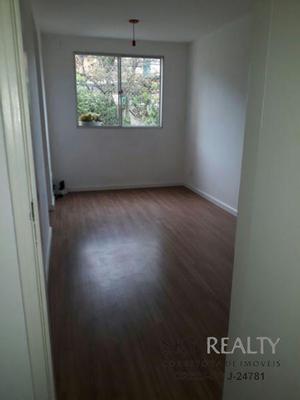 Apartamento · 58m2 · 3 quartos · 1 vaga