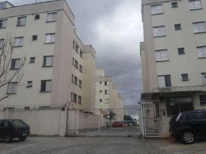 Apartamento com 2 quartos à venda, 48 m² por r$ 180.000