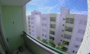 Apartamento com 2 quartos à venda, 58 m² por r$ 189.900