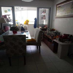 Apartamento com 2 quartos à venda, 60 m² por r$ 250.000