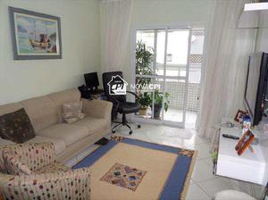 Apartamento com 2 quartos à venda, 63 m² por r$ 275.000