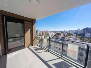 Apartamento com 3 quartos à venda, 103 m² por r$ 760.000