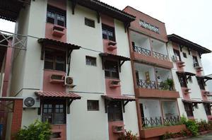 Apartamento com 3 quartos à venda, 64 m² por r$ 208.000