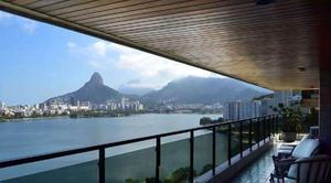Apartamento com 4 quartos à venda, 340 m² por r$ 5.800.000