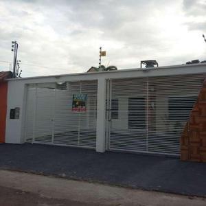 Casa com 3 quartos à venda, 72 m² por r$ 190.000