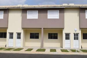 Casa de Condomínio com 2 Quartos à Venda, 62 m² por R$