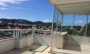Cobertura com 4 quartos à venda, 317 m² por r$ 1.980.000