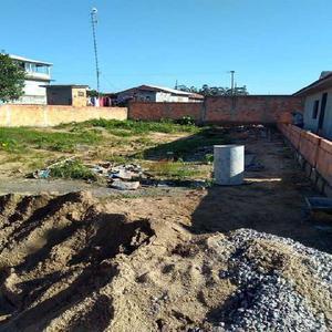 Lote/terreno à venda, 300 m² por r$ 58.000