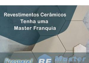 Master franquia de porcelanatos e revestimentos