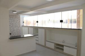 Alugo apartamento - parque cecap - condomínio paraná