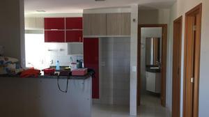 Aluguel apartamento novo 2 quartos suite garagem mossoro
