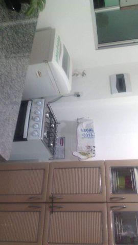 Apartamento mobiliado lindinho- pronto para morar