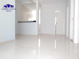Apartamento para alugar novo, 3 quartos, super espaçoso e