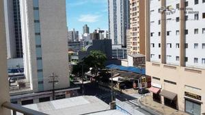 Apartamento residencial para locação, Centro, Campinas -