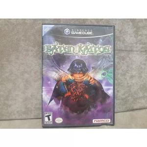 Baten kaitos eternal wings and the lost ocean - game cube