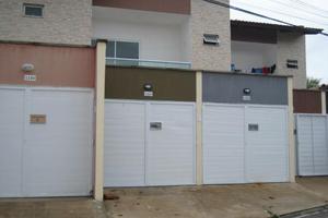 Casa, eusébio, 02 quartos