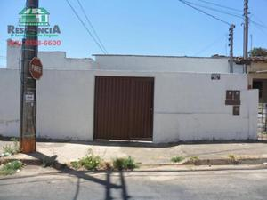 Casa residencial para locação, vila santa maria de