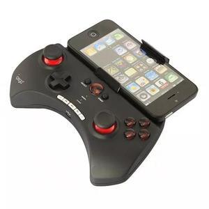 Controle ipega p/ jogo celular pc tv tablet joystick oferta