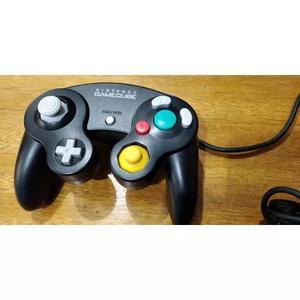 Controle original nintendo gamecube usado