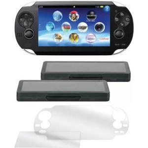 Dreamgear playstation vita proteger e loja pacote (pch-1000)