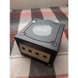 Game cube - 4 controles - 9 jogos originais - 2 m