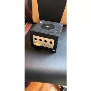 Game cube com todos cabos + 19 jogos originais