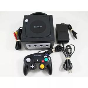 Game cube completo