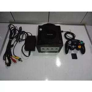 Game Cube Gamecube Console Digital 100% Original Coleção