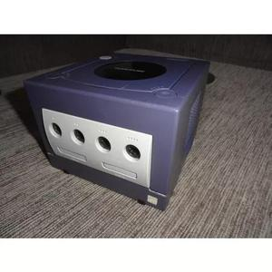 Game cube gamecube só console revisado c01