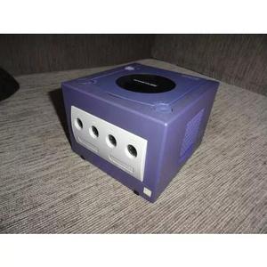 Game cube gamecube só console revisado c02
