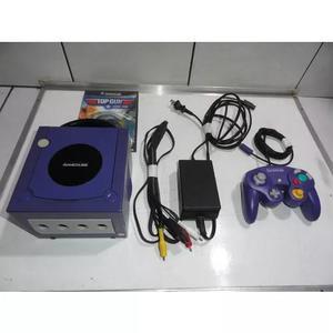 Gamecube game cube console digital coleção 100% original