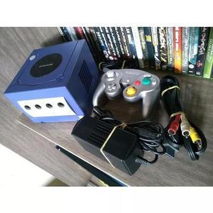 Gamecube original completo