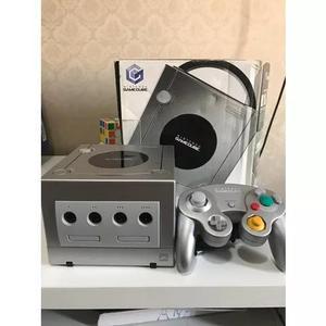 Gamecube platinum edition - desbloqueado