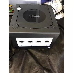 Gamecube somente console - não lê discos - reposição de