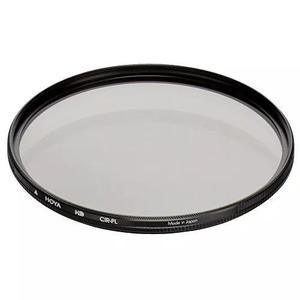 Hoya 58mm polarizador circular hd vidro t