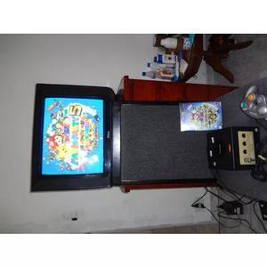 Jogo mário party 5 original game cube bom estado