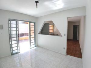 Locação | casa com 1 dormitório, sala, 1 vaga, piqueri