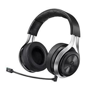 Lucidsound ls30 - universal wireless gaming headset (preto)